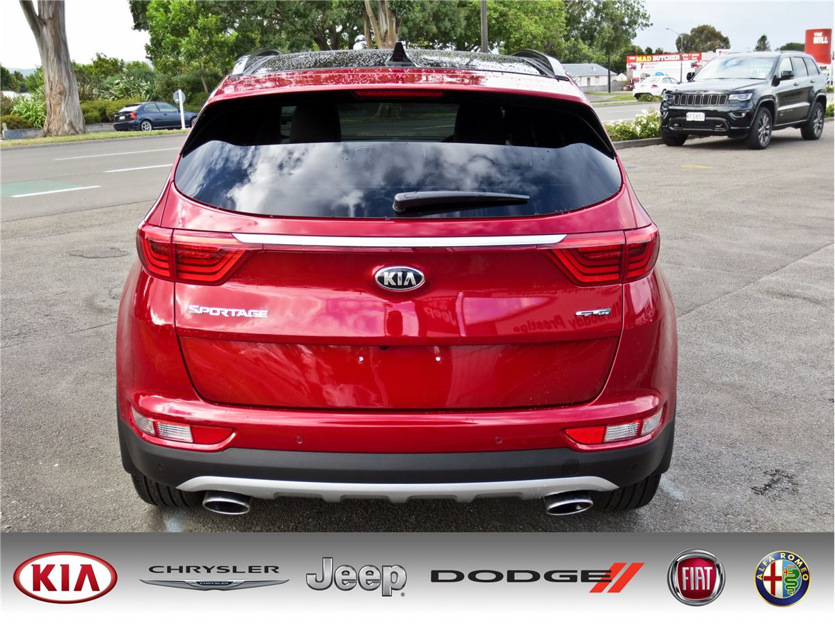 kia sportage gt line 2017 brent boddy prestige the home of new and used chrysler jeep dodge. Black Bedroom Furniture Sets. Home Design Ideas