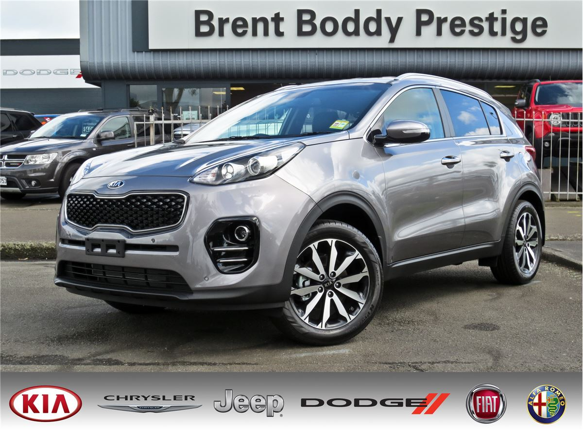 kia sportage gt line 2 4 awd 2017 brent boddy prestige the home of new and used kia chrysler. Black Bedroom Furniture Sets. Home Design Ideas