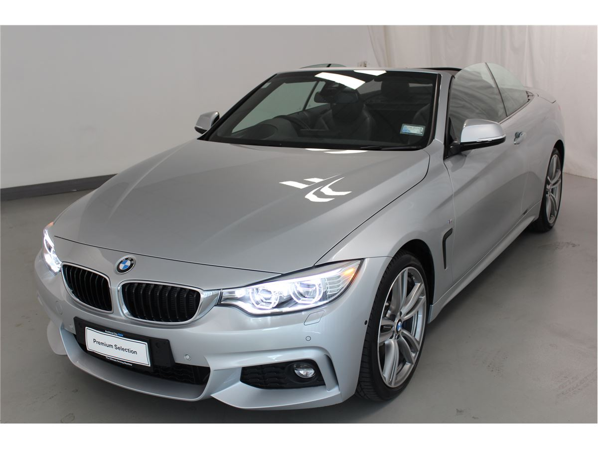 bmw 435i motorsport cabrio 2014 auckland city bmw new used demo bmw vehicles for sale. Black Bedroom Furniture Sets. Home Design Ideas