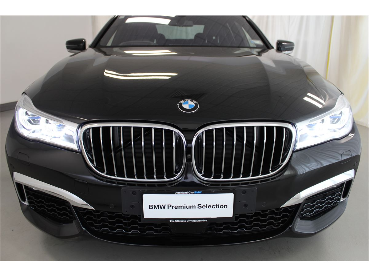 Bmw 750i 750i M Sport 2016 Auckland City Bmw New Used Amp Demo Bmw Vehicles For Sale Car