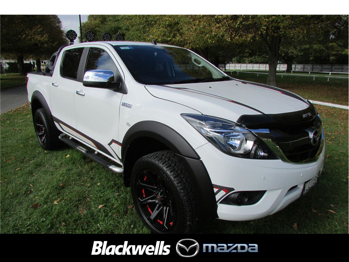 mazda bt 50 glx 4x2 doublecab auto 2016 blackwells new used demonstrators holden mazda. Black Bedroom Furniture Sets. Home Design Ideas