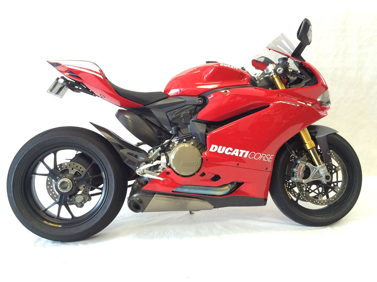 Image Result For Superbike  Panigale Cost