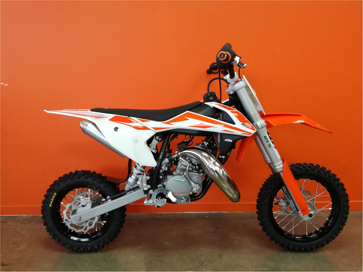 ktm 50 sx 2017 2017 cyclespot new and used bmw. Black Bedroom Furniture Sets. Home Design Ideas