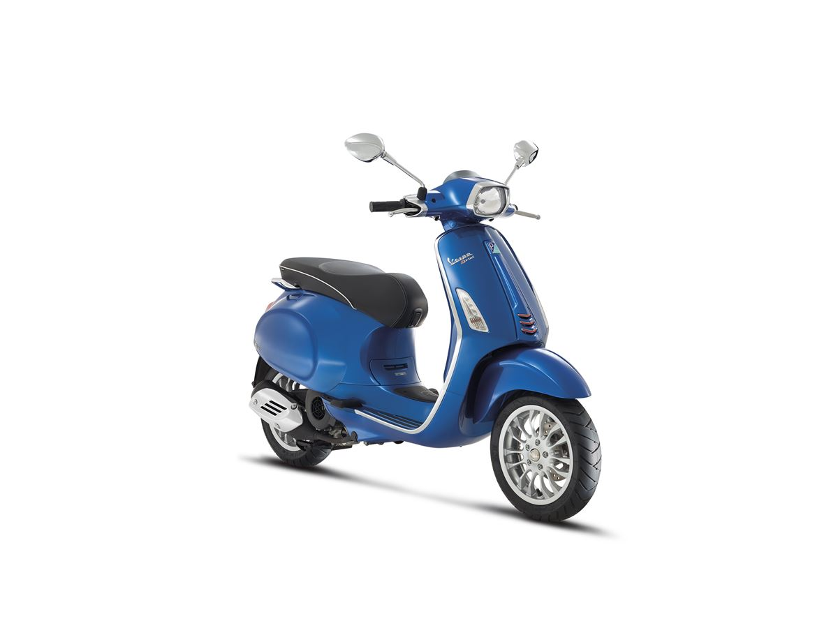vespa sprint 50 ride with style 2017 cyclespot new. Black Bedroom Furniture Sets. Home Design Ideas