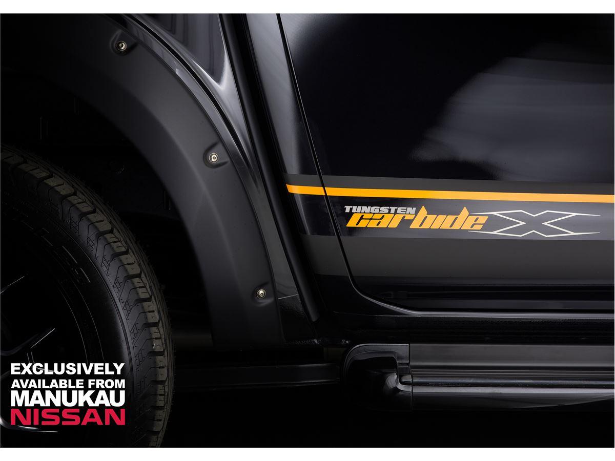 Nissan Navara Tungsten Carbide X Np300 2016 Manukau
