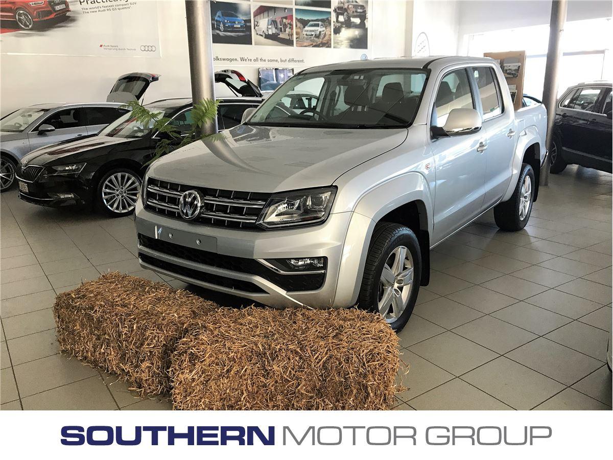 Volkswagen amarok dc 4m highline 2017 southern motor for Southern motors used cars