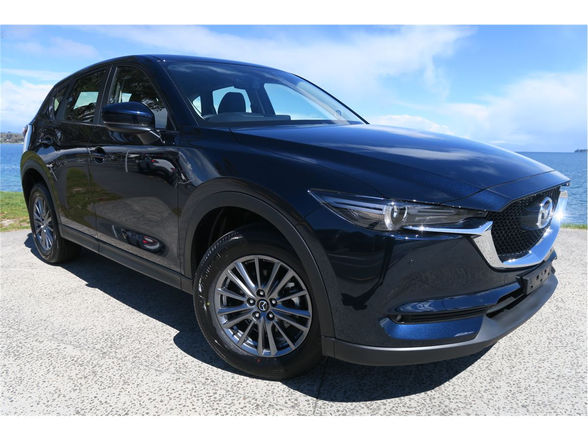 Mazda CX 5 GSX 2018   Central Motor Group   Taupou0027s Biggest And Most  Successful Motor Vehicle Dealership Ford And Mazda, Taupo, New Zealand.