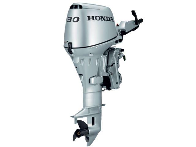 Honda BF (G) BF30 (4 Stroke) 2019 - Fleet Marine - New and Used