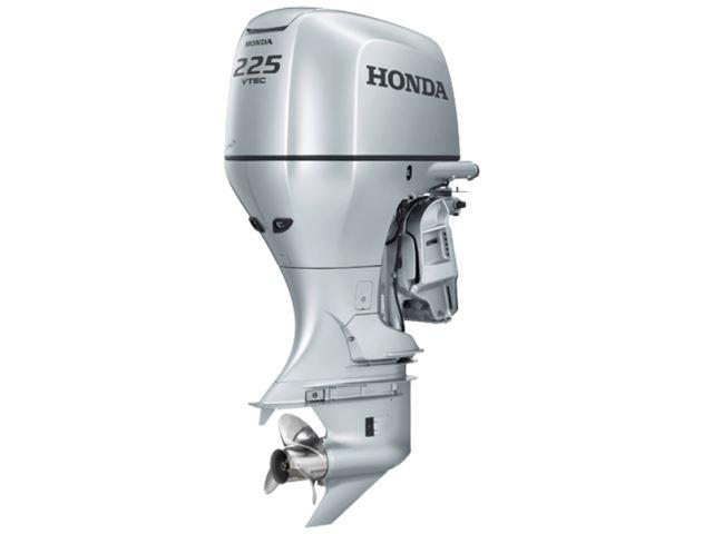 Honda BF (R) BF225 (4 Stroke) 2019 - Fleet Marine - New and