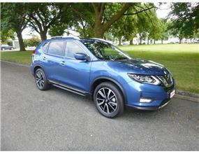 Nissan X-Trail TI 2018