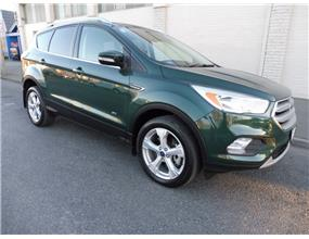 Ford Escape TREND 2.0 AWD  EcoBoost  5DR 2017