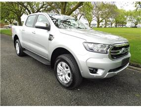 Ford Ranger XLT 4WD D/CAB 3.2TDCi 6Auto PX MkIII 2019