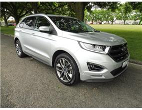 Ford Endura ST-LINE AWD 2018