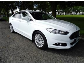 Ford Mondeo TREND 2.0 ECOBOOST 5DR  2016