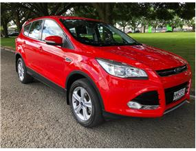 Ford Kuga Ambiente AWD 1.6 EcoBoost 2014