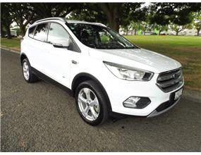 Ford Escape TREND AWD 2.0TDCi   5DR 2018