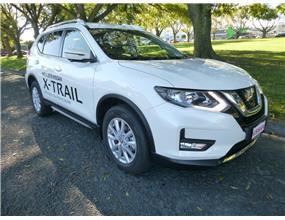 Nissan X-Trail ST-L 4WD 2019