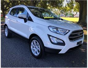 Ford Ecosport Trend 1.0 EcoBoost  2019