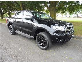 Ford Ranger XLT SPORT 2WD D/CAB 3.2TDCi 6Auto PX MkIII 2019