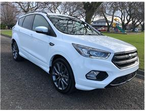 Ford Escape ST-Line AWD 2.0L EcoBoost 5DR 2019