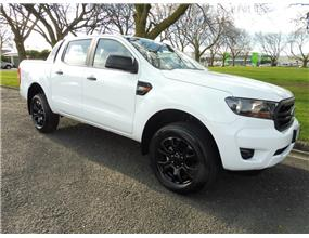 Ford Ranger XL 4WD D/CAB 3.2TDCi PX MkIII   2019
