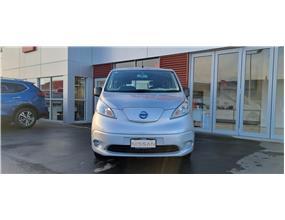 Nissan e-NV200 2016