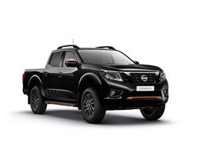Nissan Navara ST-X SV 2019
