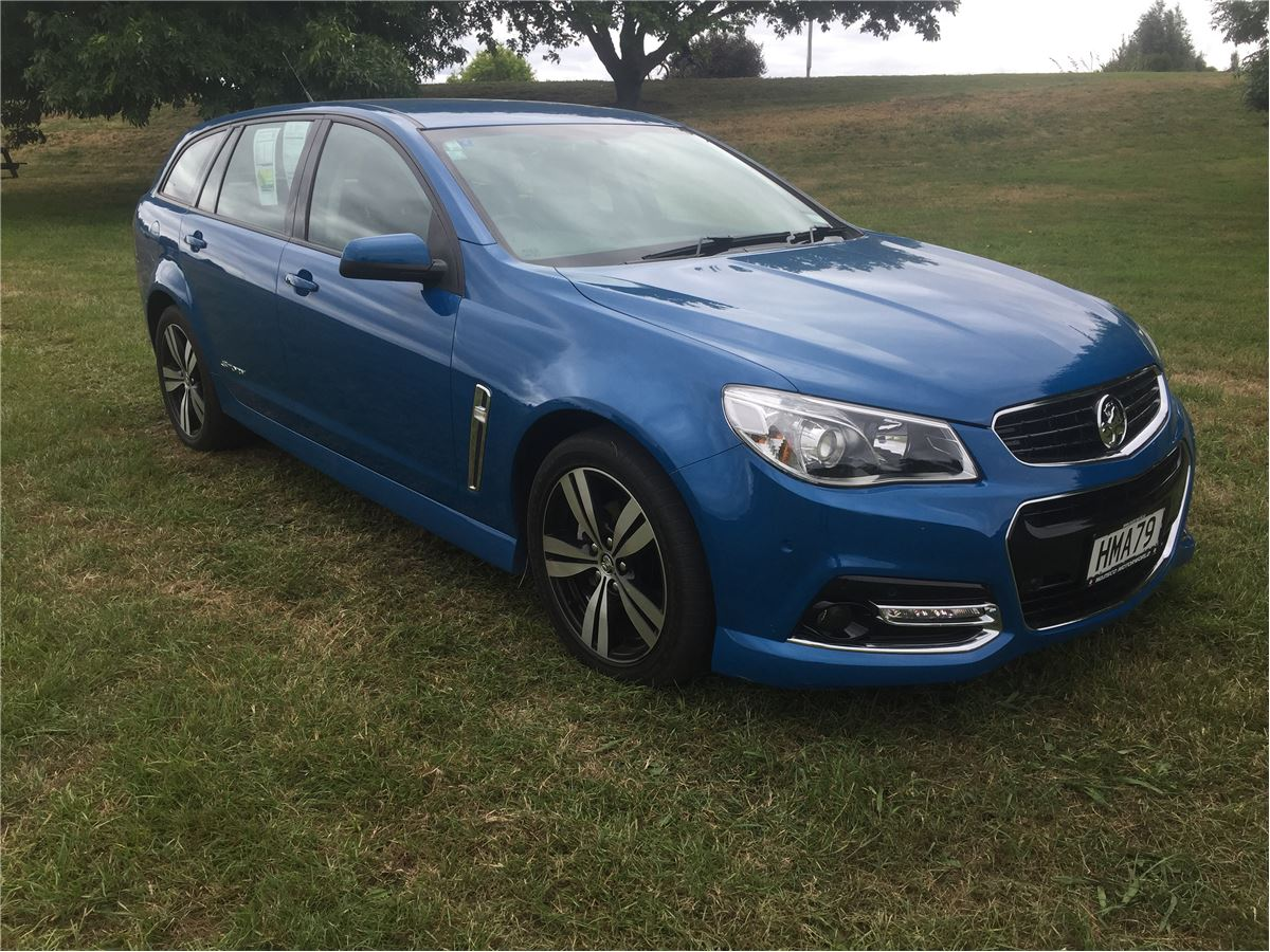 Vf commodore fuel consumption auto cars for Motor world used cars