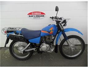 Yamaha AG200 2020