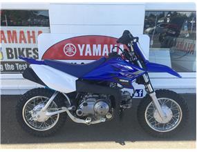 Yamaha TTR50 2020