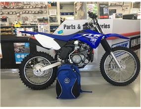 Yamaha TTR125L 2018