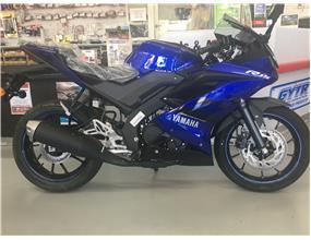 Yamaha YZF-R15 2020 MODEL 2020
