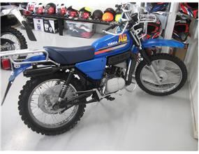 Yamaha AG100 2016