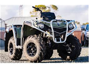 Can-Am Outlander 450 Pro 2020
