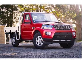 Mahindra Pik-up Pik-Up Single Cab 2020