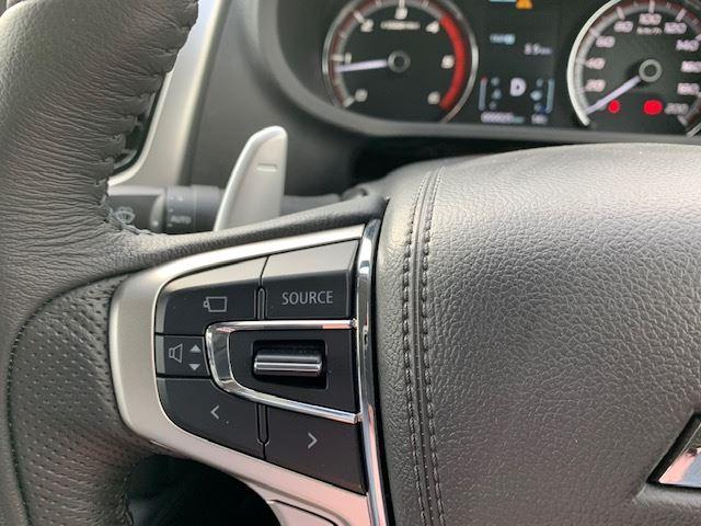 Mitsubishi triton 2020 price