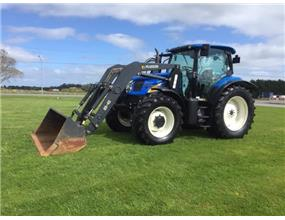 New Holland T6070 Plus 2011