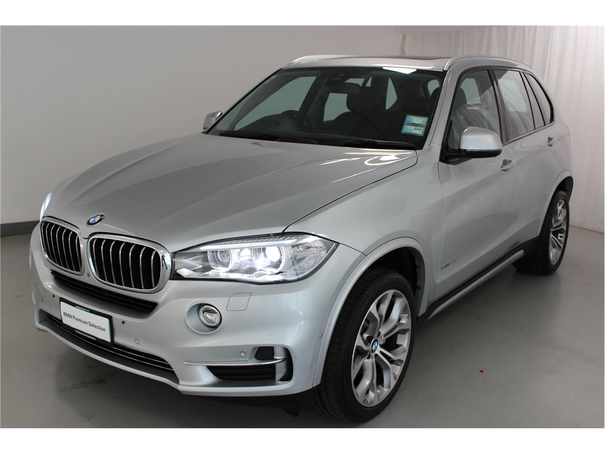 BMW X5 XDRIVE 40D 7-seater 2014 - Motoring Network, New Zealand\'s ...