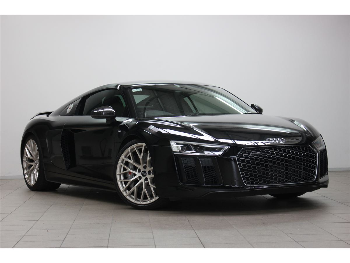 Amazing Audi R8 V10 Plus 5.2 FSI Quattro NZ NEW 2016   Motoring Network, New  Zealandu0027s Latest In Kiwi Centric Motoring News, Reviews And Advice, Website.