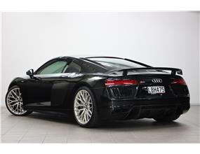 Great Audi R8 V10 Plus 5.2 FSI Quattro NZ NEW 2016   5204cc