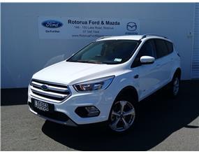 Ford Escape TREND AWD 2018