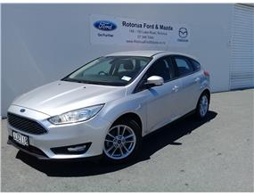 Ford Focus TREND 2015