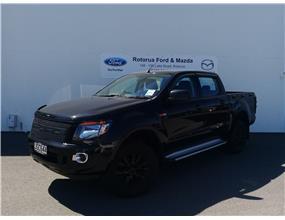 Ford Ranger XL 4x2 2015