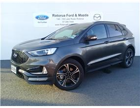 Ford Endura ST-LINE AWD 2019
