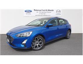 Ford Focus TITANIUM 2019