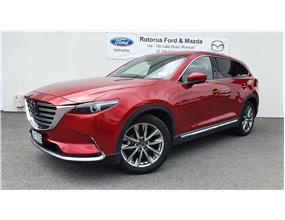 Mazda CX-9 LTD AWD 2018