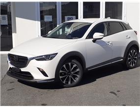 Mazda CX-3 LIMITED 2020