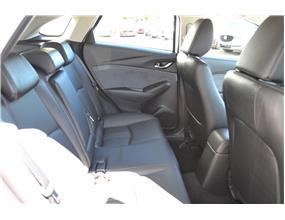 Mazda CX-3 GSX Leather 2020