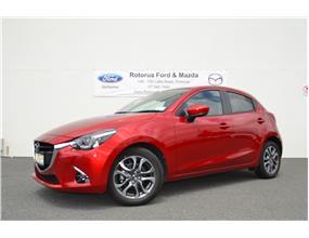 Mazda 2 LTD 2018