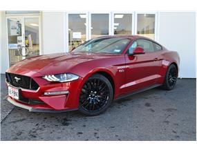 Ford Mustang V8 GT Fastback 2020